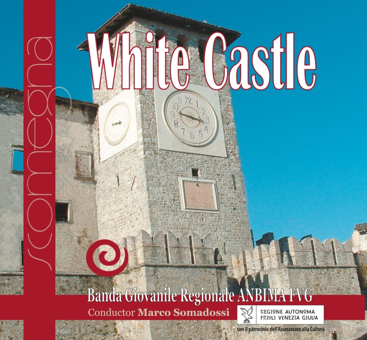 CD WHITE CASTLE
